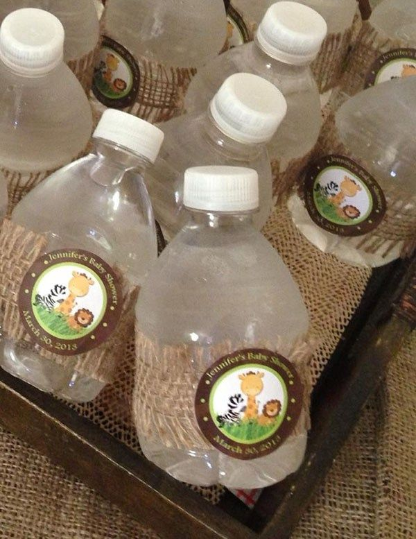 Adorable-safari-jungle-drinks-for-a-baby-shower.jpg 600×777 pixeles