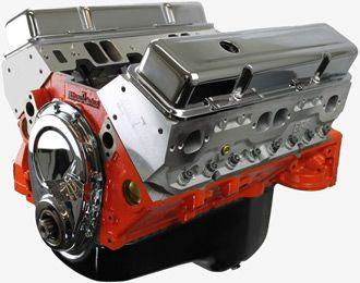 Blueprint Engines BP4003CT1