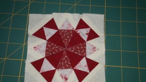 "Dear Jane ""Like"" Block.: Quilts Blocks, Quilts Making, Jane Quilts, Quilts Tutorials"