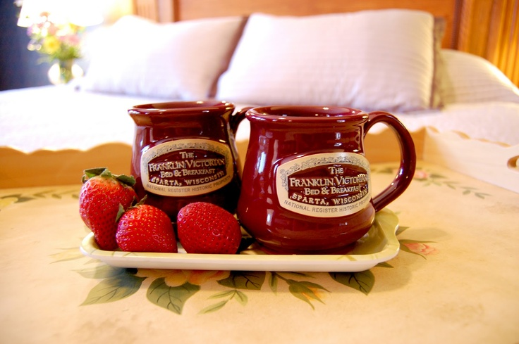 Bed And Breakfast In Sparta Tn