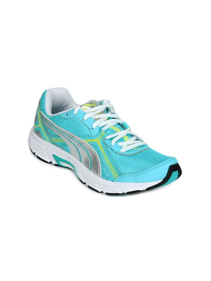 Puma sports shoes, just love the color, stylish, comfortable, perfect for gym and running @limeroad