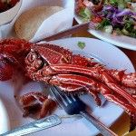 Valentine's Lobster Recipe for two from HousewifeHowTos.com