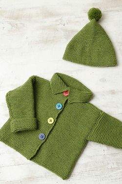 International Knitting Patterns, free hat and sweater pattern