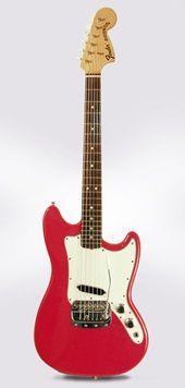 1967 Fender Bronco