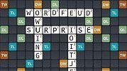 Wordfeud surprise - kom naar de website voor de handleiding en meer surprise ideeën