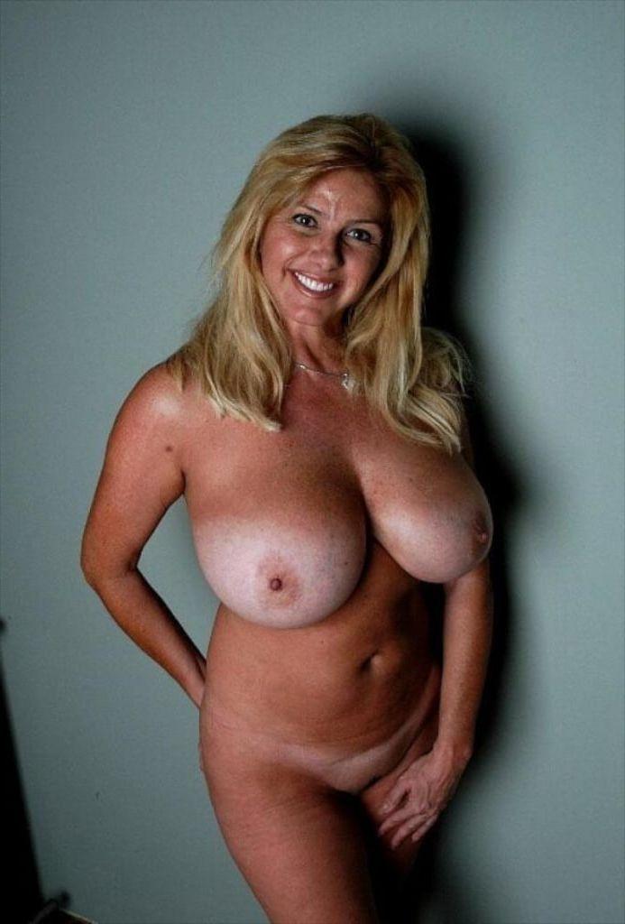Beautiful teacher mature busty