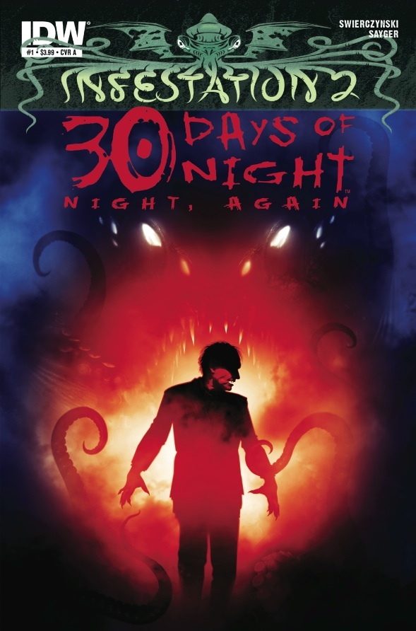 Infestation 2: 30 Days of Night One-Shot (due out last week, hopefully out this week 2012.04.11)