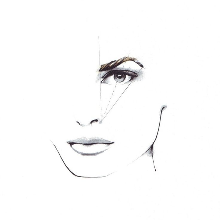 Petra Dufkova (Fashion Illustrator) - Fashion Figure Drawing & Presentation