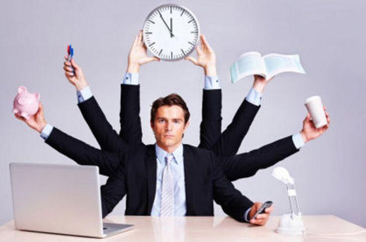 Uma coisa de cada vez - http://makemebetter.com.br/5-dicas-faceis-de-como-organizar-seu-dia/