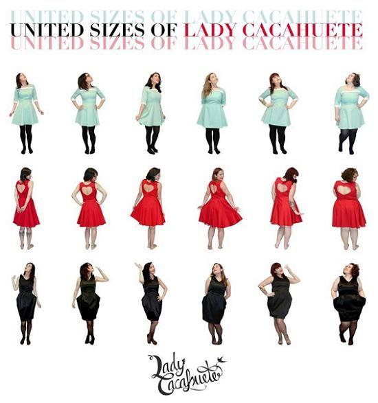 Lady Cacahuete en Madrid: Moda rockabilly y vintage para la mujer de hoy | DolceCity.com