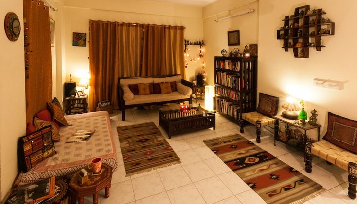 Housedelic | Reena's Refined Roost | http://housedelic.com