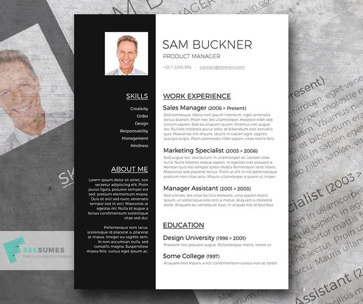 The 25+ best Student resume template ideas on Pinterest Cv - how to perfect your resume