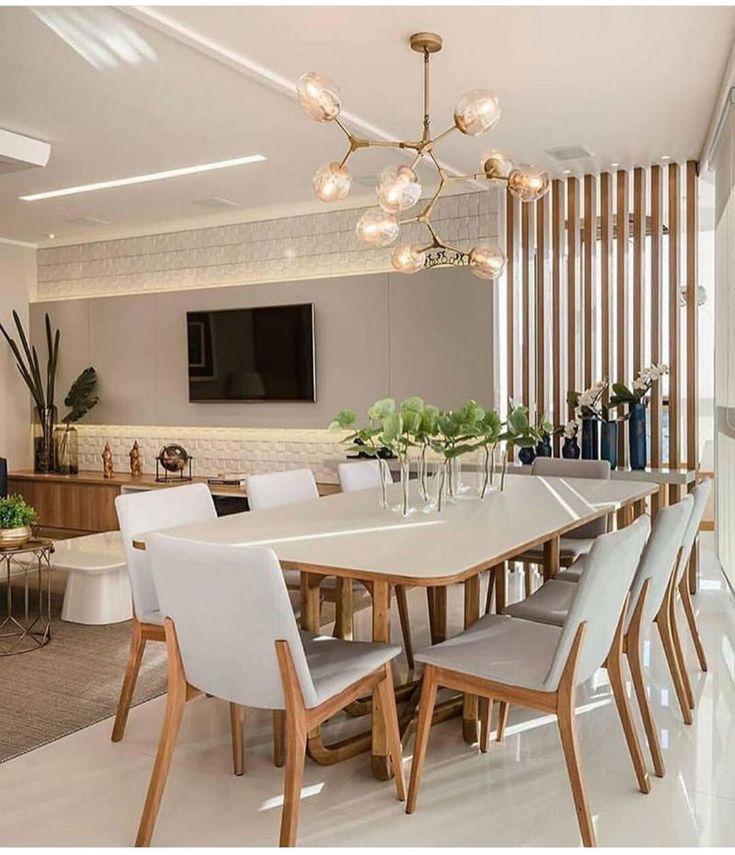 Pingentes para sala de jantar – Cadeiras para sala de jantar 303 – #Cadeiras #dinner #   – Design Interiores