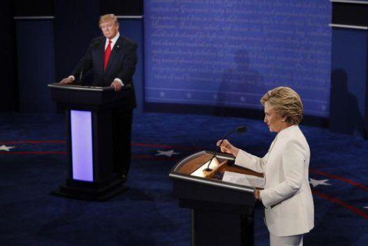 Obama faz campanha por Hillary e diz que Trump ameaça os direitos civis - http://po.st/tgMfka  #Política - #Candidatos, #Eleições, #Eua
