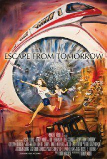 Escape from Tomorrow (2013) #Sundance