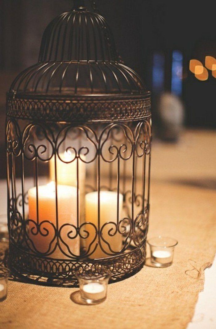 les 25 meilleures id es de la cat gorie lumi re de cage oiseaux sur pinterest lustre en. Black Bedroom Furniture Sets. Home Design Ideas