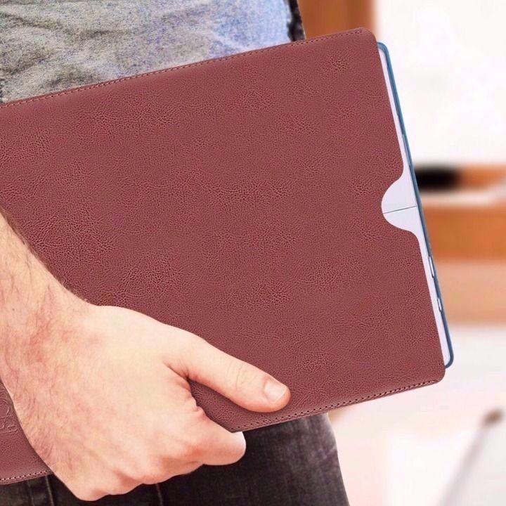 メルカリ商品: 【未開封品】GACHI Microsoft Surface スリムレザーケース #メルカリ
