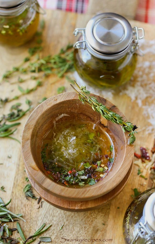 5 Bread Dipping Oil Recipes  This is a sponsored post written by me on behalf of Bellucci.  All opinions are entirely my own.  Super easy bread dipping oil recipes to serve for a simple appetizer.  Elevate your next party or dinner with these simple to prepare dipping oils made with Bellucci EVOO.  Recipes include Italian Bread Dipping Oil, Garlic Bread Dip, […]  Read the rest of   5 Bread Dipping Oil Recipes  http://www.swankyrecipes.com/5-bread-dipping-oil-recipes.html