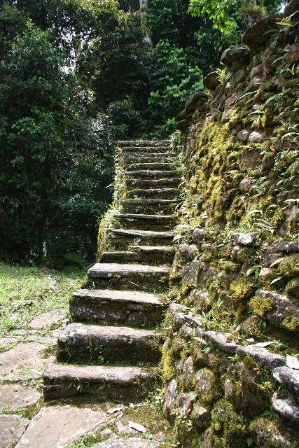 Lost City, Santa Marta, Colombia. www.selectlatinamerica.co.uk