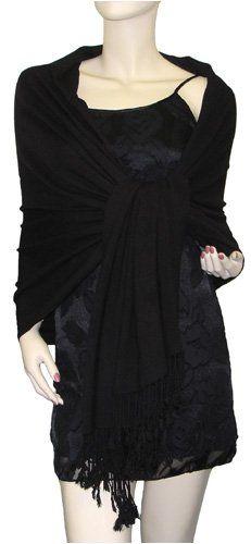 Pure Pashmina Shawl Black 3 Ply The Pashmina Store,http://www.amazon.com/dp/B000ILJIC2/ref=cm_sw_r_pi_dp_-Ftetb1W96XNKK2M