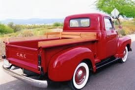 48 gmc pickup I want one of these soooo bad!!!