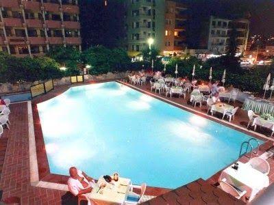 Am Vizitat: Hotel Uslan Kusadasi Turcia