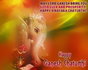 Ganesh Chaturthi Whatsapp Status in Hindi-English-Ganpati Visarjan-Vishkarma Puja