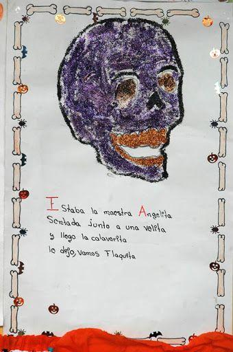 Calaveritas Para Maestros Calaveritas Literarias | apexwallpapers.com
