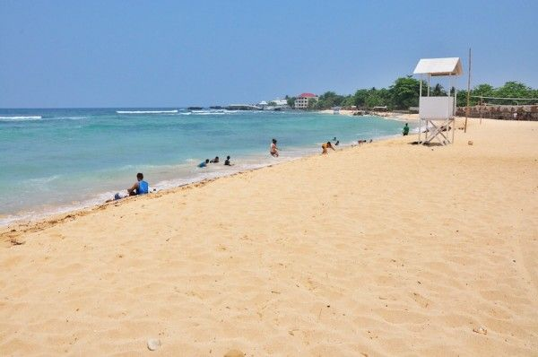 How To Get To Patar White Beach in Bolinao Pangasinan - http://outoftownblog.com/get-patar-white-beach-bolinao-pangasinan/