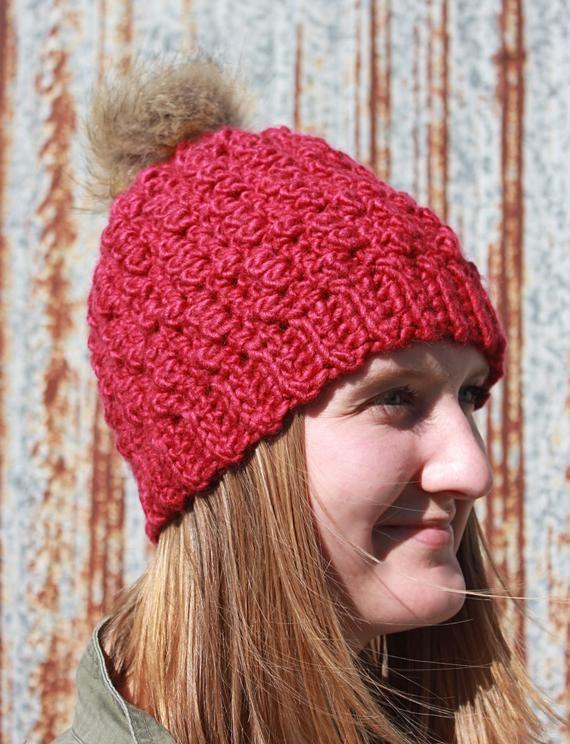 Crochet Beanie Women s Winter Hats  c29bffed5