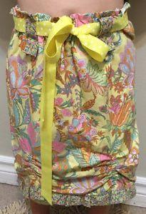 Pre-Teen Gorgeous Unique Skirt Perfect for Fall Designer 24 inch Waist Handmade | eBay