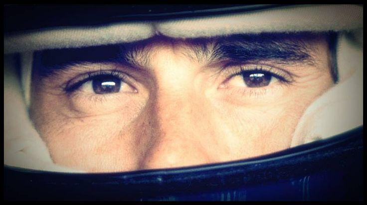 Ayrton Senna Sempre