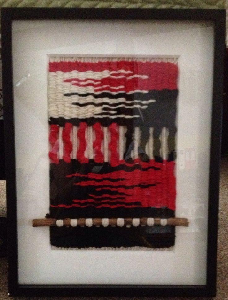 Rojo Negro y Blanco (1)