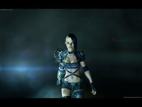 """Duke Nukem Creator 3D Realms Reveals Female """"Bombshell"""""""
