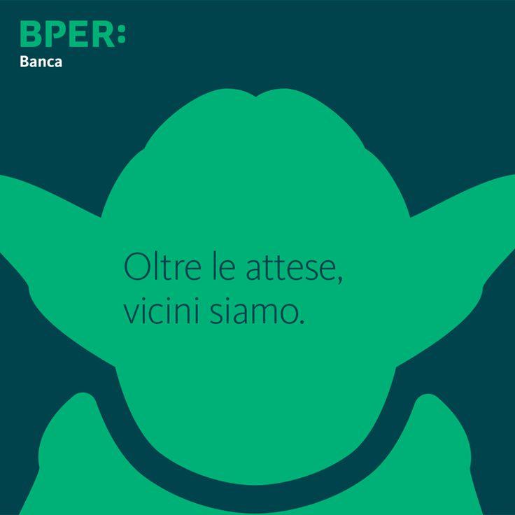 BPER Banca #StarWars