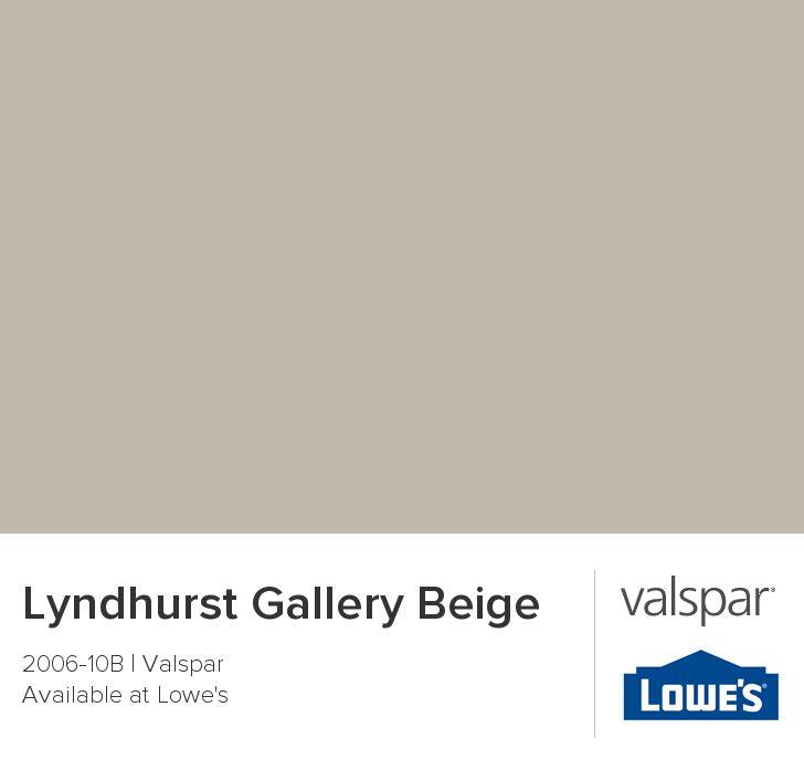42 best valspar paint brown tan colors images on pinterest for Tan brown paint colors