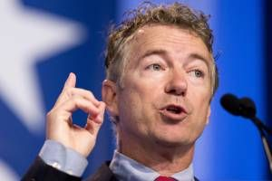 Rand Paul's spectacular crash: How a man of principle turned into a generic politician