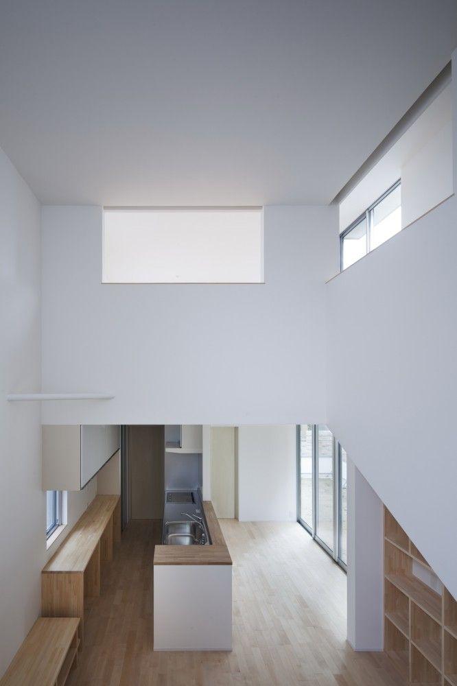 House in Kyobate / Naoko Horibe (12)