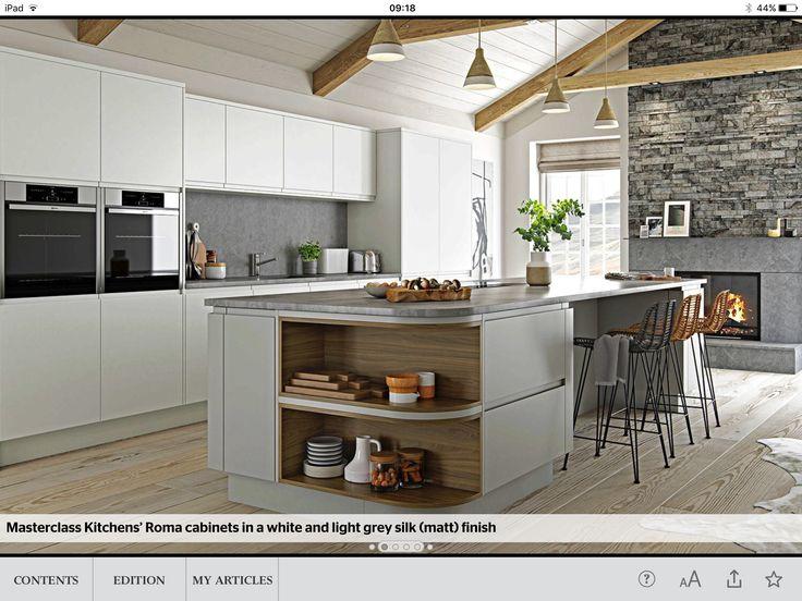 Moderne küchen küchenprogramme house ideas küchen design küchen