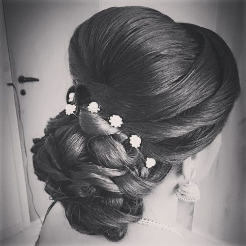 17 Best Indian Hairstyles by Hairstyling Salons, V-loggers and Instagramers - Hairstyle Monkey