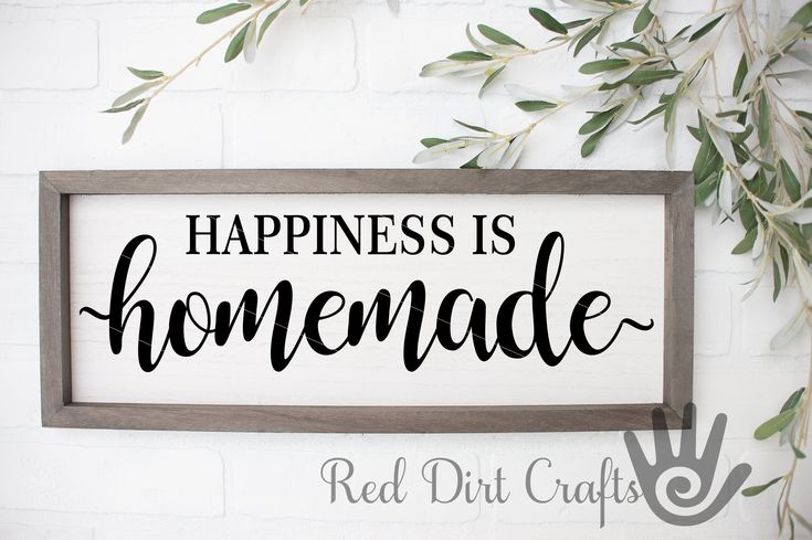 Download Happiness SVG, Happiness is Homemade SVG, Home svg, Happy ...