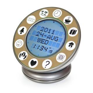 Countdown Clock at Firebox.com,  $32.00