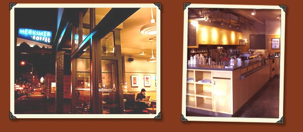 Seattle - Herkimer Coffee