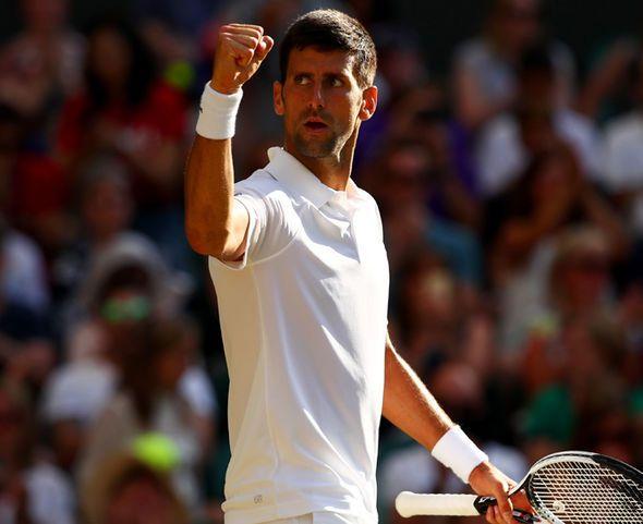 Wimbledon 2017 day six LIVE: Latest from Roger Federer v Mischa Zverev as Djokovic wins - https://buzznews.co.uk/wimbledon-2017-day-six-live-latest-from-roger-federer-v-mischa-zverev-as-djokovic-wins -