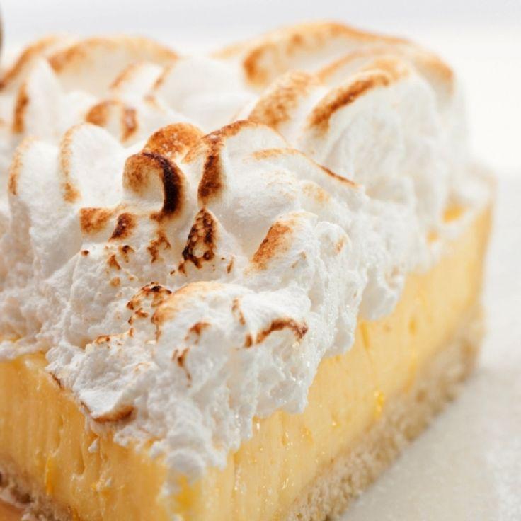 A Creamy Lemon Meringue Pie recipe using sweet condensed milk.. Creamy Lemon Meringue Pie Recipe from Grandmothers Kitchen. Follow us on Pinterest.