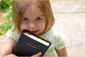 Church Ministry Tips: 7 Spiritual Milestones that parents can prayerfully plan for their children.