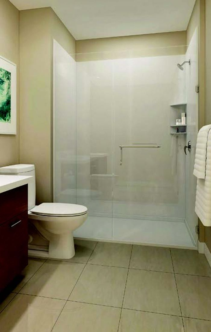 Commercial Ada Shower Stalls Handicap Accessible Showers Shower