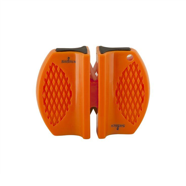 http://www.idecz.com/category/Knife-Sharpener/ SiliSlick 2 Steps Portable Knife Sharpener