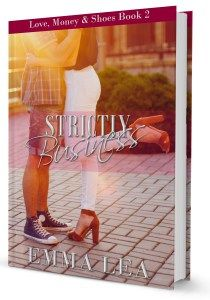 Strictly Business, Book 2