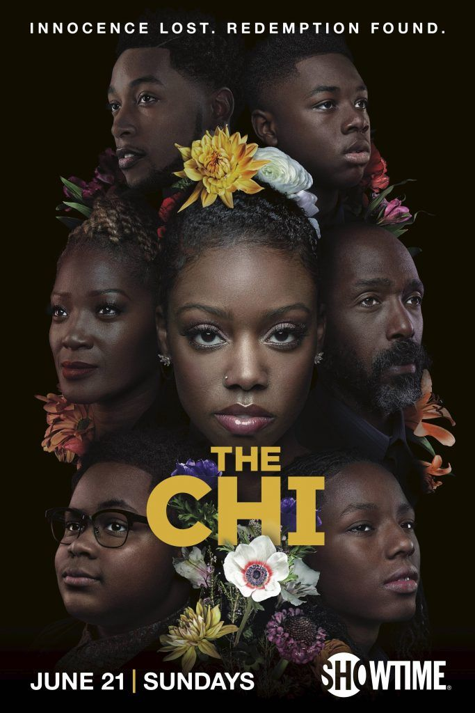 مسلسل The Chi الموسم الثالث الحلقة 2 الثانية مترجمة Showtime Tv Series To Watch Season 3